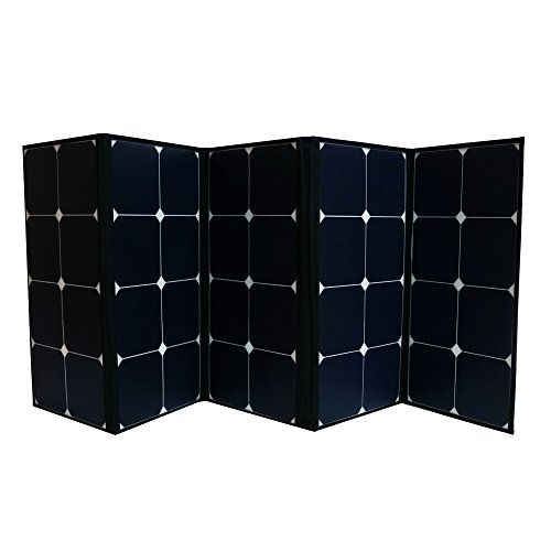 Portable Flexible Solar Panels - 3