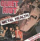 metal health 12