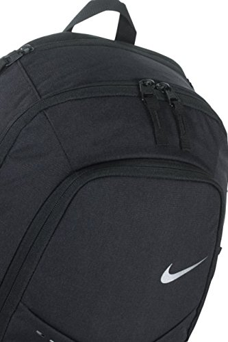 Nike Vapor Energy Training Backpack Black/Metallic Silver