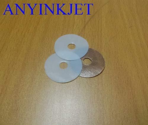Printer Parts for KGK Pump diaphragms for KGK Inkjet Printer