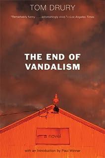 The Driftless Area: A Novel: Tom Drury: 9780802143044: Amazon com: Books