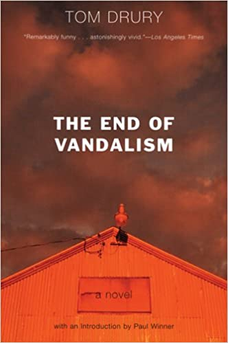 The End Of Vandalism A Novel Tom Drury Amazon - 20 times students vandalised textbooks in the funniest way