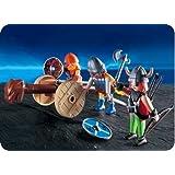 Playmobil - 3153 - Les Vikings - Vikings / Bélier