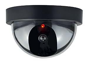 Amazon.com: Se fc9955 Dummy Cámara de seguridad con forma de ...