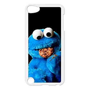Cookie Monster iPod Touch 5 Case White JR5178703