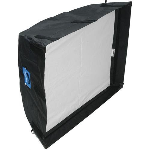 Chimera Screen Front - Chimera Video Pro +3 Bank Small