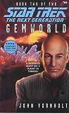 Gemworld, John Vornholt, 0671042718