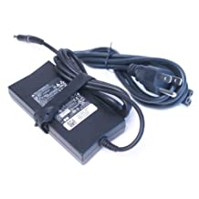 Dell PA-5M10 150W AC Power Adapter Battery Charger Compatible Systems: Dell Inspiron 5150, 5160, 9100, 9200, Precision M90, M6300, M6400, XPS Gen 2, M170, M1710, M2010, Dell Alienware M15x, P08G series Compatible Part Numbers: PA-5M10, J408P, DA150PM100-00, ADP-150RB B, N426P, R940P