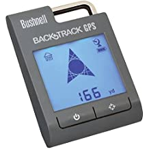 Bushnell BackTrack GPS Point 3 Green Md: 360100