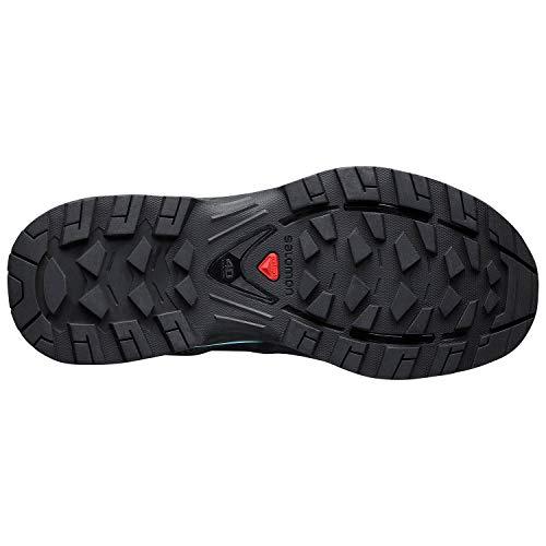 Salomon 3 Chaussures 4d Femme Gtx Quest rvIfzwqrZ
