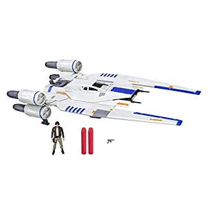Star Wars: Rogue One Rebel U-Wing Fighter - 41MHVrRzNFL - Star Wars: Rogue One Rebel U-Wing Fighter