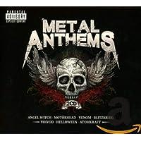 Metal Anthems