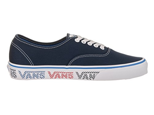 Dress Authentic Vans Blues Vans Authentic Blue qxag7tw