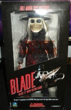 Puppet Master Blade Deluxe 12