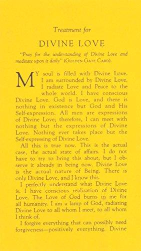 Treatment for Divine Love ()