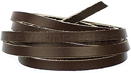 5oz Genuine Leather 1//2 x 36 CleverDelights Premium Cowhide Leather Strap Jewelry LeatherCraft Supply Black