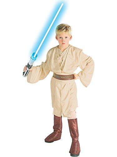 Kid's Deluxe Obi Wan Kenobi Star Wars -