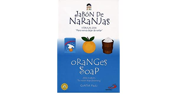 naranjas story in english