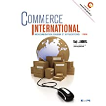 Commerce international 2e jammal
