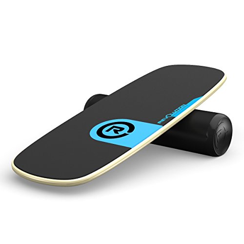 Revolution 101 Balance Board Trainer - Decks Gripped
