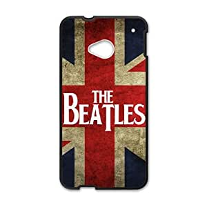 the beatles 2 HTC One M7 Cell Phone Case Black Present pp001-9458799