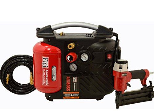 [해외]Fini AB1PAK Air Compressor 1.2 gallon Red / Fini AB1PAK Air Compressor, 1.2 gallon, Red