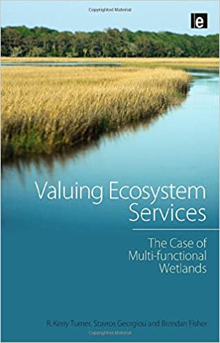 Valuing Ecosystem Services: The Case of Multi-functional Wetlands (Routledge Studies in Ecosystem Services)