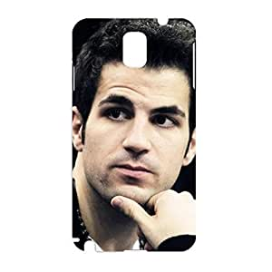 Costomized Manchester United Football Club Plyaer Cesc Fabregas Pattern Case For Samsung Galaxy S3 Mini Cool John Terry Face Print Back Design For Boys