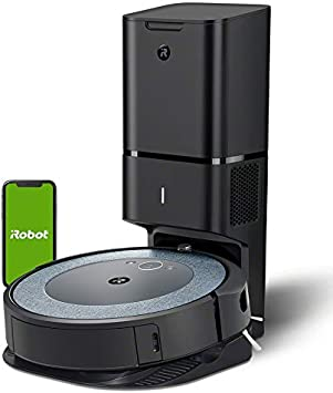 irobot roomba i3+ características