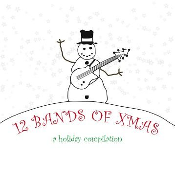 12 Bands of Xmas