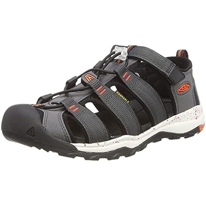 KEEN Unisex-Child Newport Neo H2 Sandal