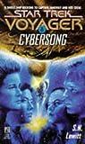 Cybersong, S. N. Lewitt, 0671567837