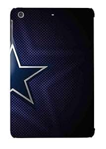 Crooningrose Case Cover For Ipad Mini/mini 2 - Retailer Packaging Dallas Cowboys Favorite Nfl Team Protective Case