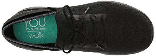 You Black Shoes Skechers Women's Inspire 8XpHw