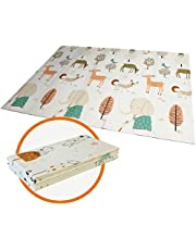 Baby Folding mat Play mat Extra Large Foam playmat Crawl