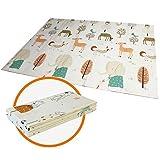 Baby Folding mat Play mat Extra Large Foam playmat