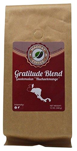 Guatemala Huehuetenango Coffee Whole Bean, Fresh Roasted Coffee Beans 12 Oz, Whole Bean Coffee Medium Roast Guatemala…