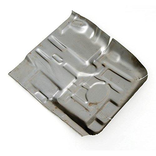 Ecklers Premier Quality Products 33149659 Camaro Rear Floor Pan Left