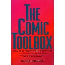 Comic Toolbox, The