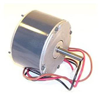 1050892 Tempstar Oem Furnace Condenser Fan Motor 1 6