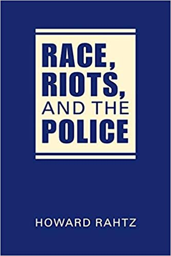 cover image Race Riots and the Police