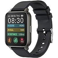 Rogbid Rowatch 2 Smart Watch Sport Activity Fitness Tracker 1.7 pulgadas Frecuencia cardíaca Oxígeno en sangre Presión…