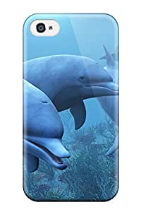 Tpu Protector Snap SAZ-327laWXfjkI Case Cover For Iphone 4/4s