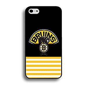 Iphone 6 (4.7 Inch) Case Cool Design NHL Boston Bruins Hockey Team Logo Sports Unique Design Personalized Printed Tpu Hard Plastic Protection Phone Accessories Case Cover for Men