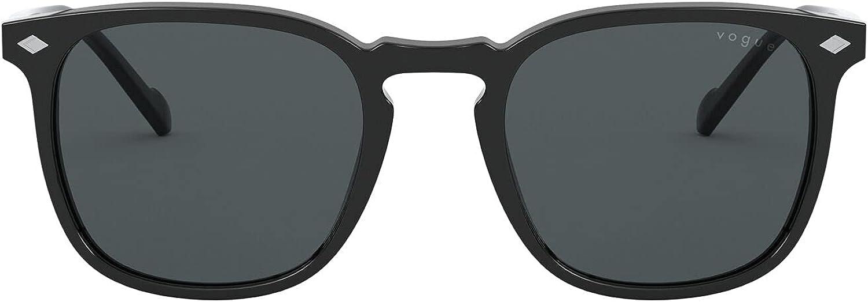 Vogue Eyewear 40% OFF Cheap Sale Men's Vo5328s Square Sunglasses Our shop most popular
