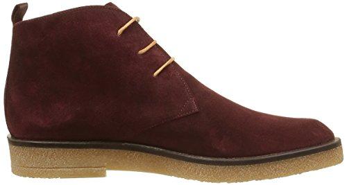 Elizabeth Stuart Volta 334 - Zapatos Mujer Rojo