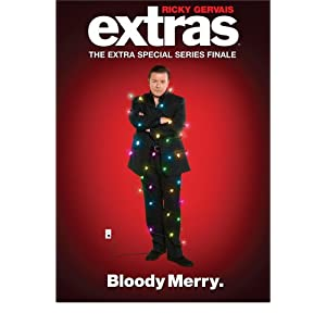 Extras - The Extra Special Series Finale (2010)