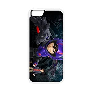 Big Hero 6 FG0083803 Phone Back Case Customized Art Print Design Hard Shell Protection Case Cover For Ipod Touch 5