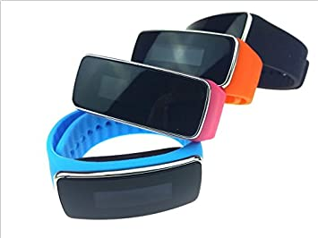 Bluetooth Cicret Bracelet Phone For Android And Ios Phone Smart The