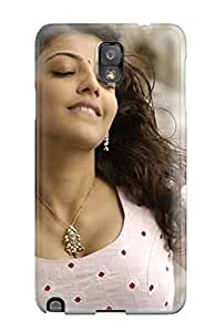 Top Quality Case Cover For Galaxy Note 3 Case With Nice Kajal Agarwal In Magadheera Appearance